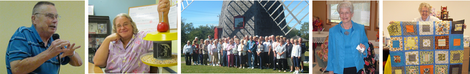 Fulton County Community Center, Council on Aging, Rochester, Indiana